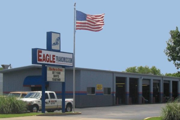 Eagle Transmission Repair Shop